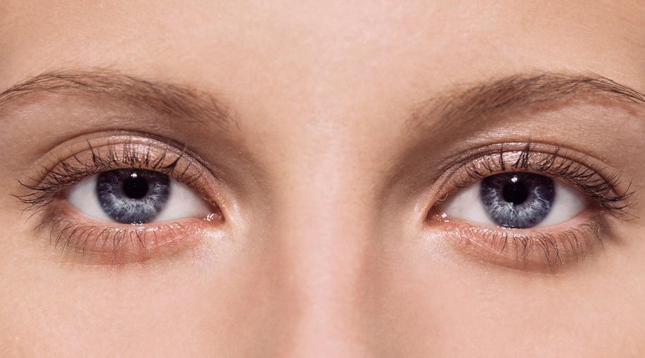 Развитие воспаления глаз
