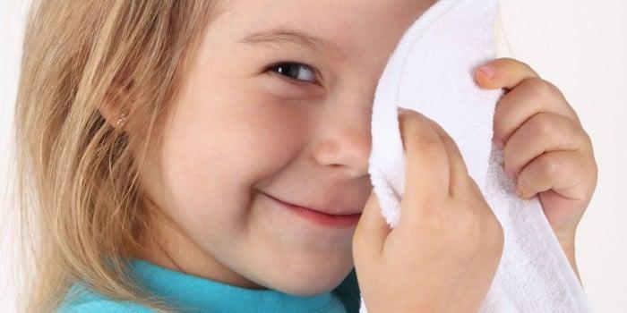 Профилактика конъюнктивита при контакте с больным ребенком