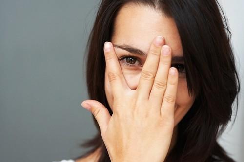 Упражнения для глаз для улучшения зрения при дальнозоркости