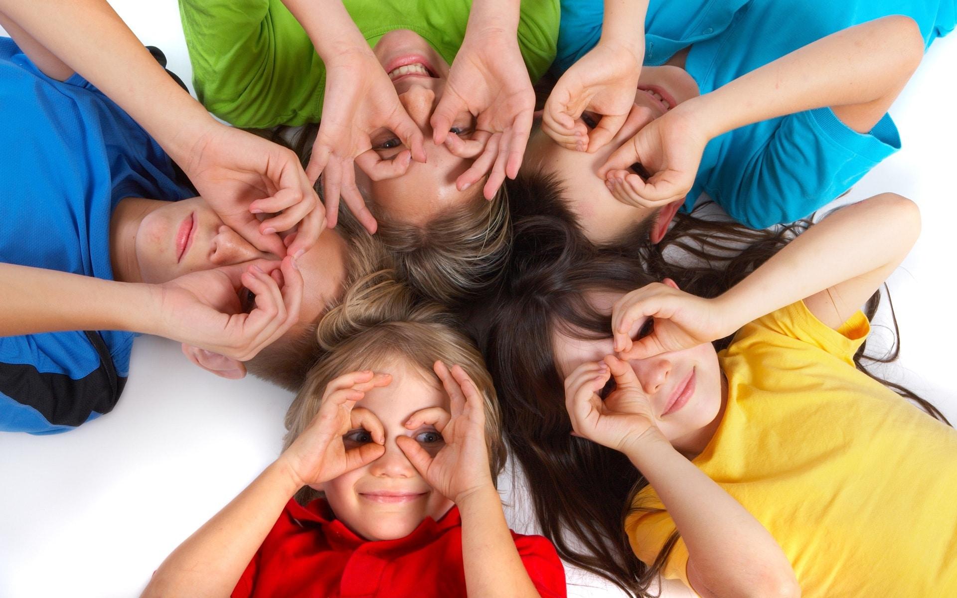 Лечение воспаления глаз у детей