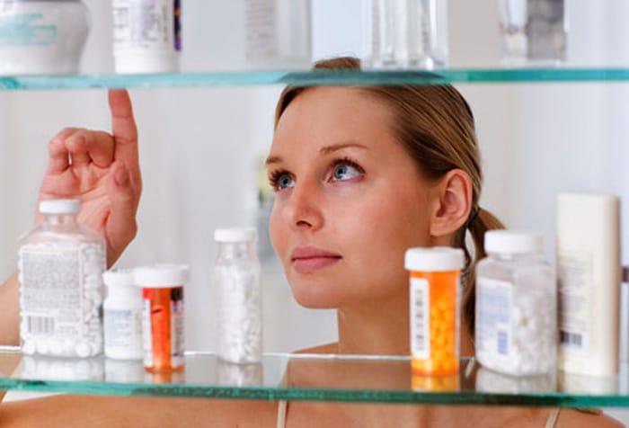 Выбор препаратов аптеке