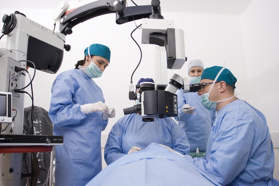 глаукома лечится или нет у человека