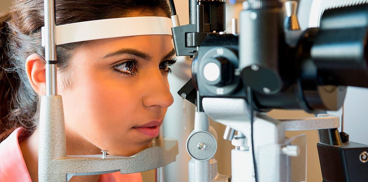 Глаукома - причины, симптомы, диагностика и лечение глаукомы