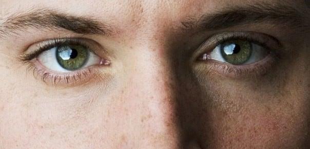 Развитие патологии глаз