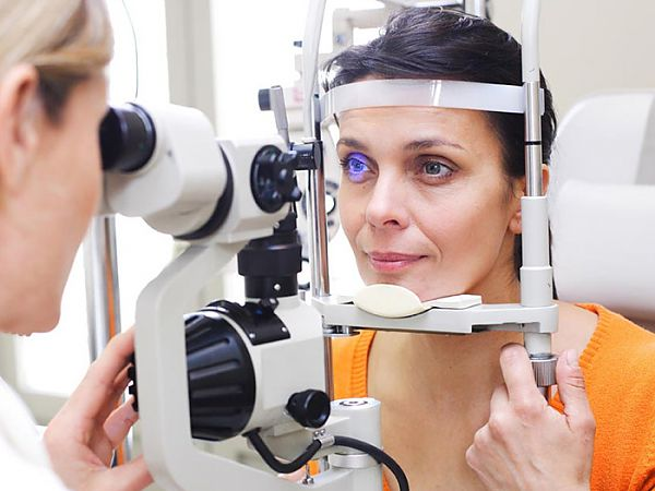 Глаукома прогноз Глаукома у детей и молодежи Коррекция зрения