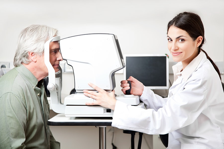 глаукома причины лечение прогноз