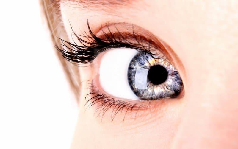 Паталогия зрения