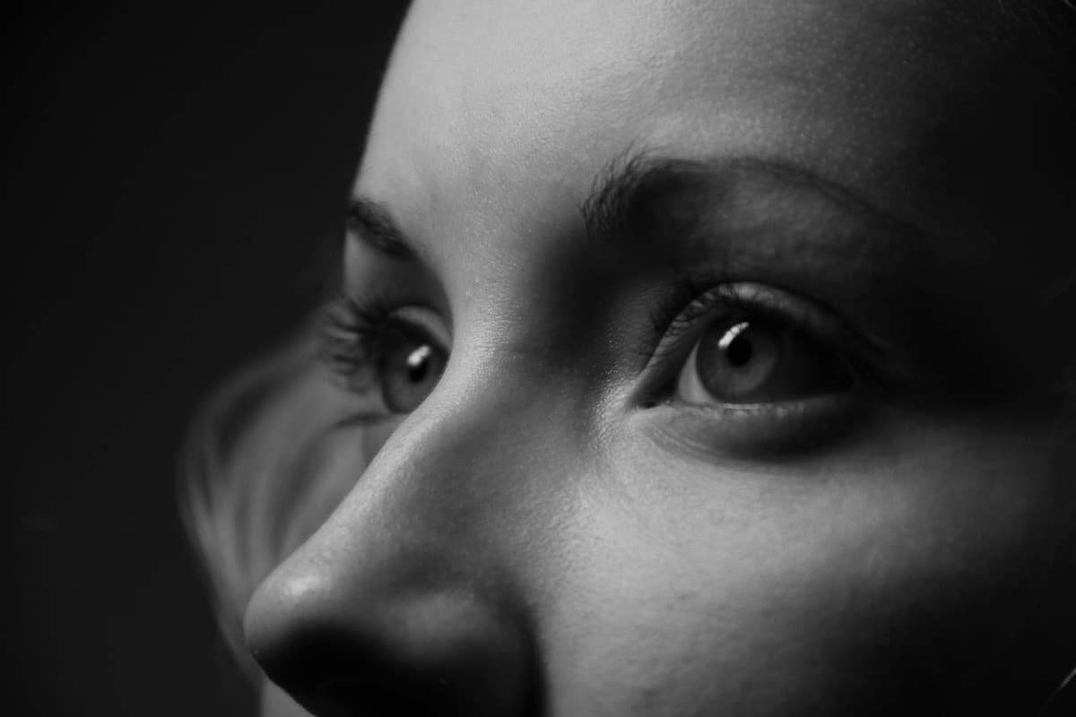 Вид болезни глаз